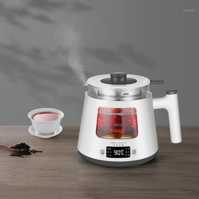 Electric Kettles Smart Kettle Automatic Health Pot Multifunctional Maker Family Small Teapot Intelligent Touch Control Steam Spray1