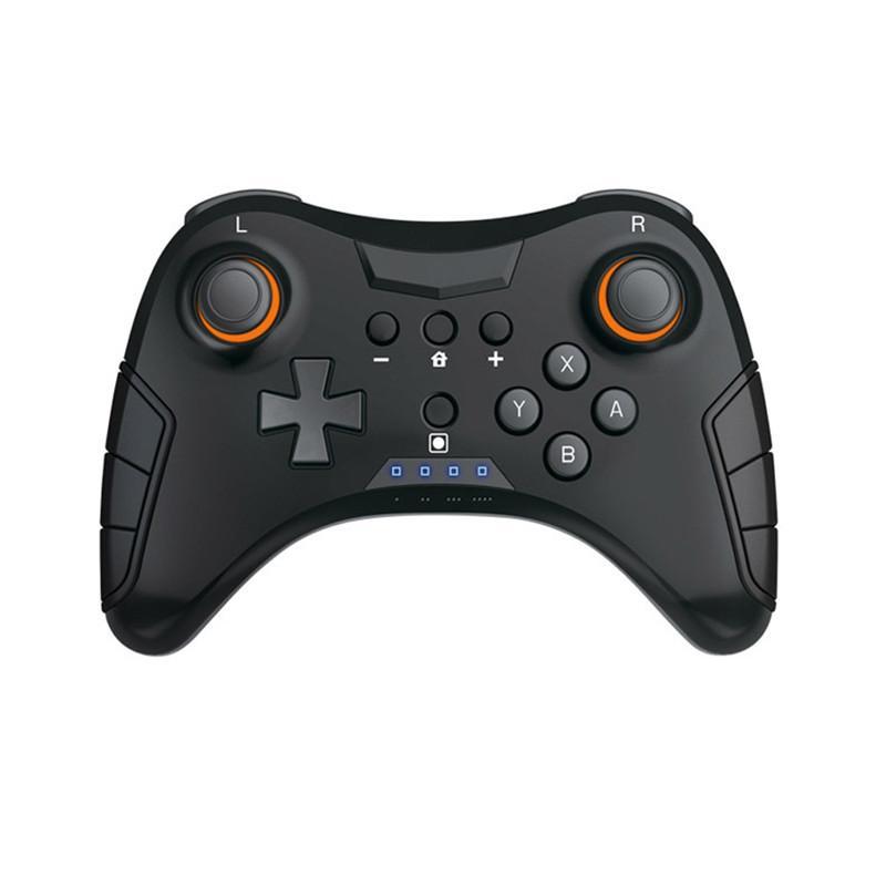 DOBE TNS-1724 Gamepad Joystick Bluetooth Controller di gioco wireless Bluetooth per Nintendo Interruttore / Android Phone / Tablet PC / TV con scatola di vendita Veloce