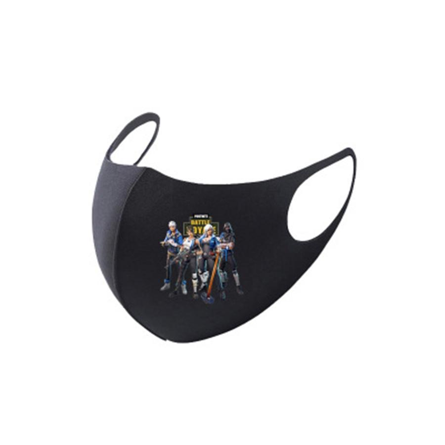 Trump Cotton Masken Anti-Staub-Nebel Waschbar Wiederverwendbare Breathable Gesicht Abdeckung 2020 USA Election Biden Cosplay Partei-Schablonen für Männer und Frauen # 877