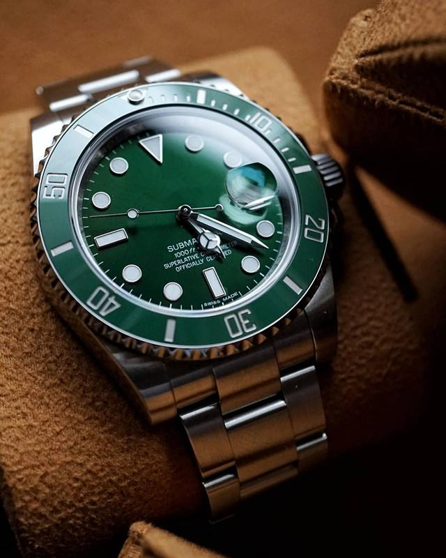 N produziert Herrenuhren 116610 Automatische Uhr 2836 Bewegungsuhren V8 Männer Uhren 904L Montre de Luxe Designer Watch Original Box