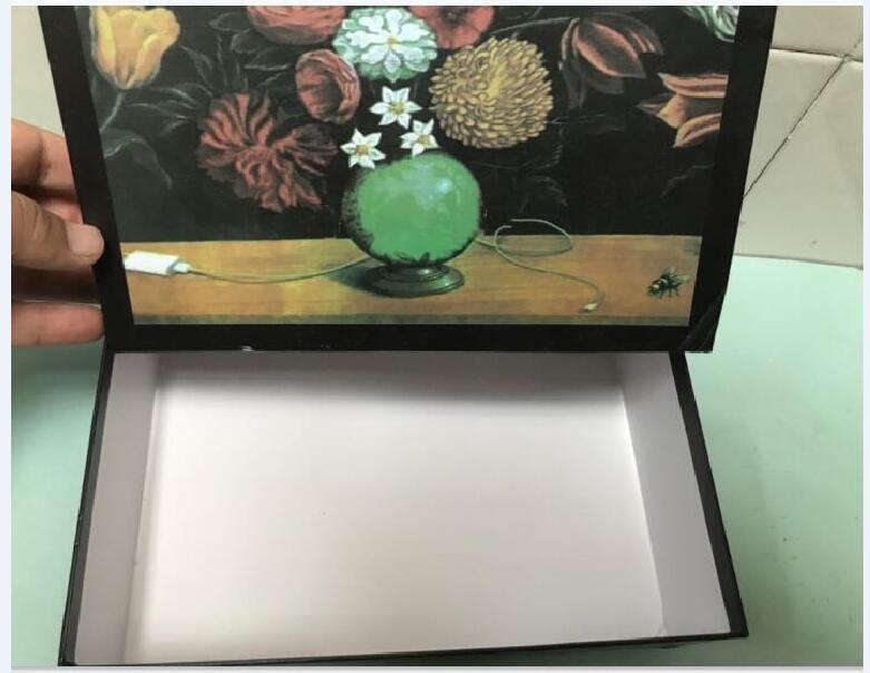 Коробка для соответствия сумками Reuin