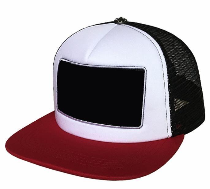 Kore dalga kap mektup nakış viraj moda kap erkek hip hop seyahat visor örgü erkek kadın çapraz punk beyzbol şapka ücretsiz kargo