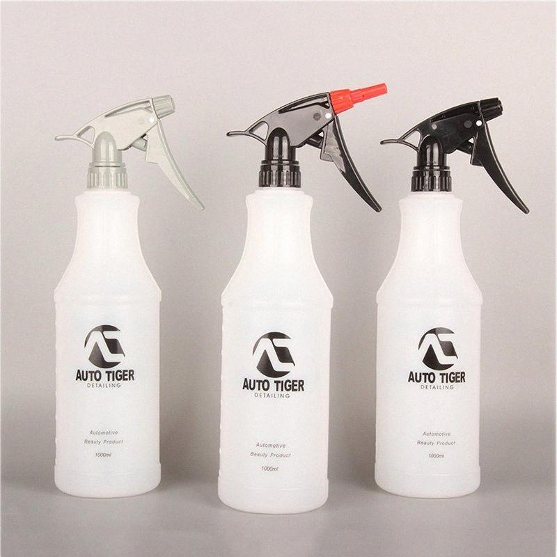 2019 Nouvelle acide Pulvérisateur mousse 1000ML professionnelle et résistant Alkali Buse colonne réglable de pulvérisation d'eau Arrosoir Car Wash vvW0 #