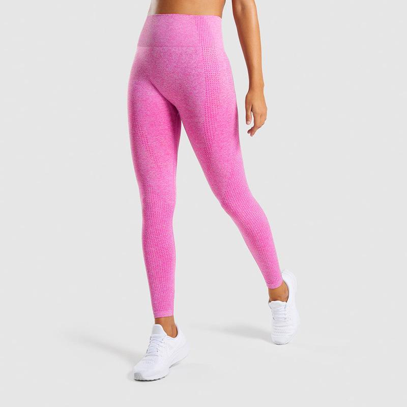 Legging Femmes Pantalons Sport Respirant Mode Pure Colors Courir Yoga Joggers Trendy de haute qualité pour femmes danse Pantalons gros