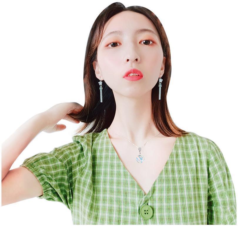 Migliore Qualità 18mm 6621 Twist Pendant Mosaico Rhinestones Perline Gens per collana orecchino Accessori per gioielli fai da te 1 qylyioi