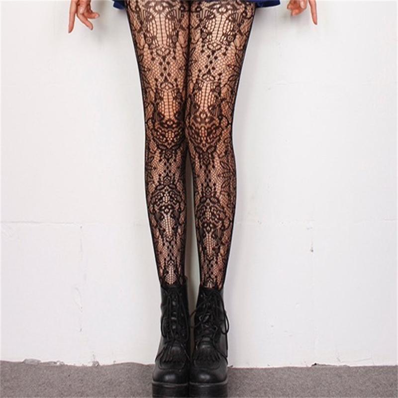 24 Дизайн сетки полые сетки женщин колготки женские сексуальные рыболовные трусики шланг шелковые чулки татуировки колготки сетки чулок