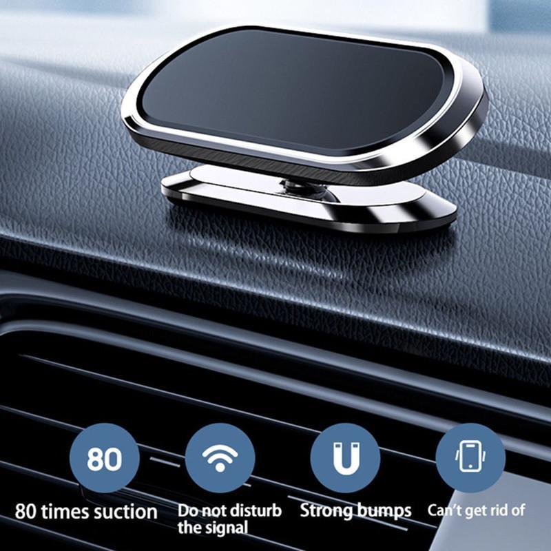 2020 Nuevo diseño Montaje de coche 360 grados magnético N20