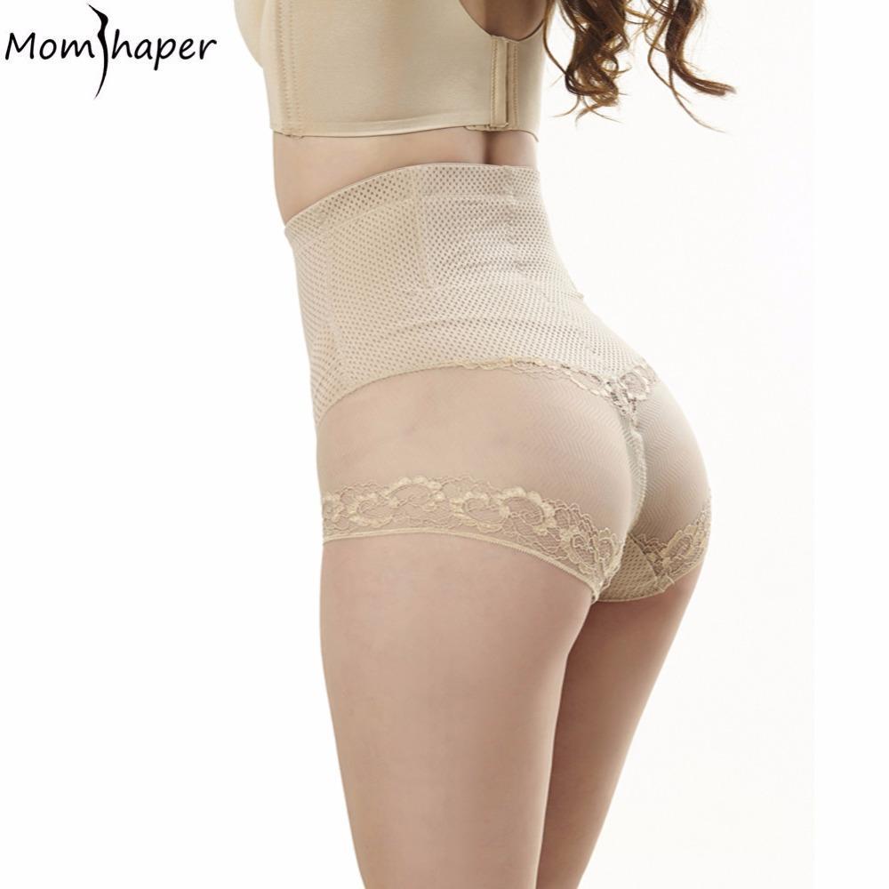 Postpartum Slimming Panties Maternity High Waist Underwear Butt Lifter Intimates shapewear Corsets Control Panties Women