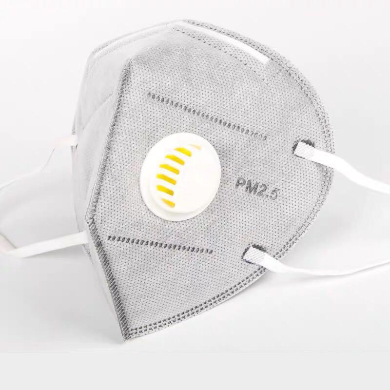 K Valve concepteur face n headwear poussière respiratoire respiratoire prévention 95 avec et masque masque masque masque de concepteur RFBHR