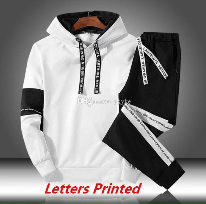 Diseñador chándalsuits hombres suits de lujo con trajes de lujo que imprimen chándales para mujer Jogger Trajes de jogger Jacket + Pantalones Sets Sporting Trajes de hombre Ropa de hombre