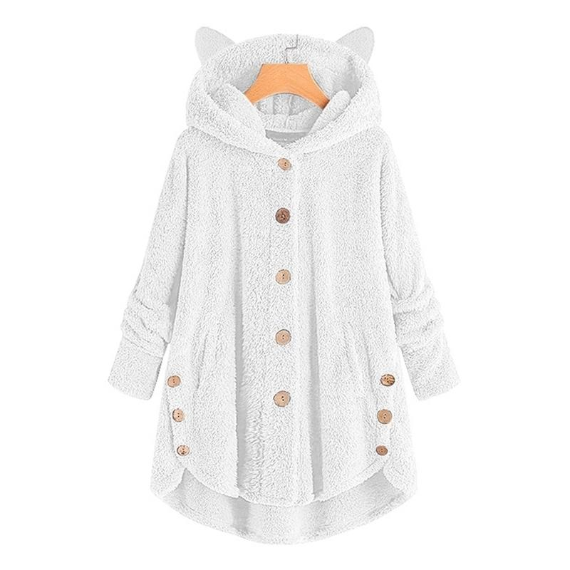 Automne Femmes Sweat-shirt Sweats Hoodies Dames Capuche Pulls Casual Pull à manches longues Automne Hiver Girl Hoodies Pullovers 201106