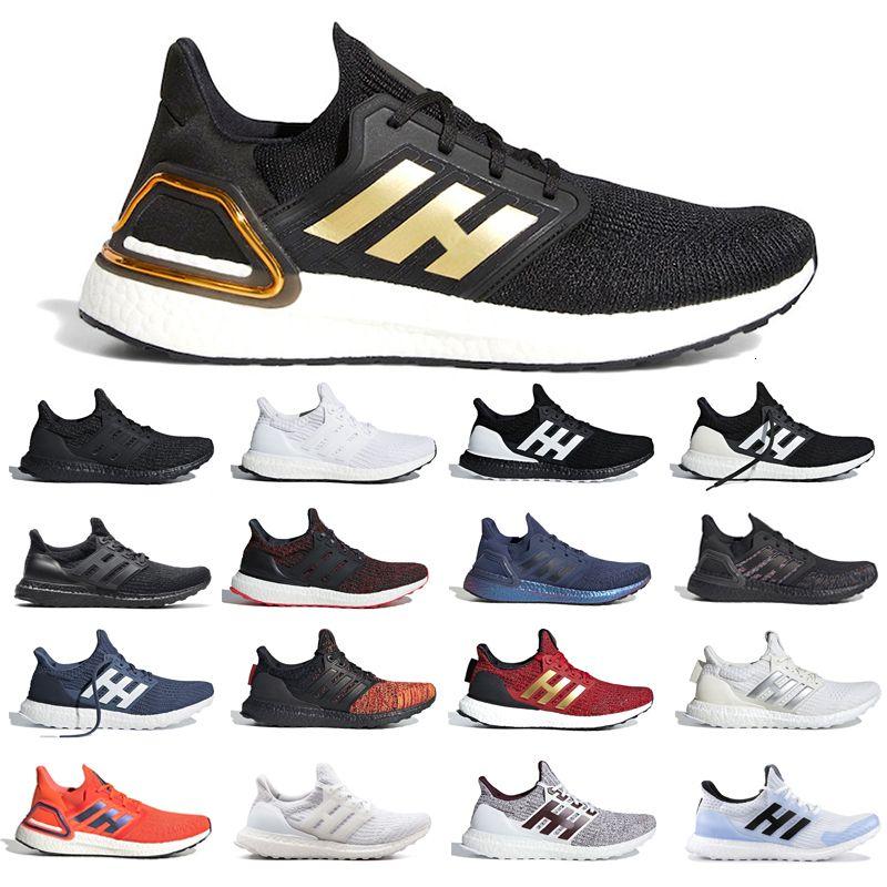 Neue Frauen Männer Ub 3.0 4.0 Outdoor Schuhe Schwarz Gold Weiß Walker Haus Lannister Womens Mens Ultra 4.0 Sneakers Schuhe