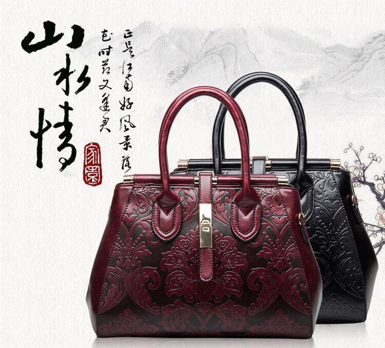 Sacs pour femmes, vente chaude en automne, sac à dos pour dames, sacs à dos, version coréenne, sacs à main en cuir pour le commerce extérieur AWQ