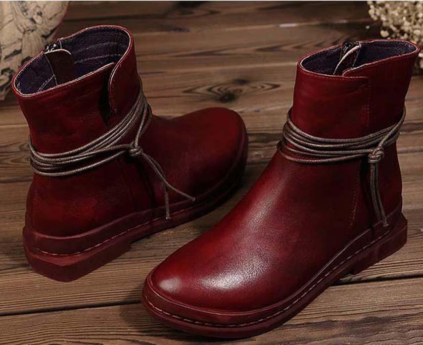 Classics mode et exquis des femmes bottes à hauts talons et cuir véritable Bottes de plein air amy Martin Boot P79