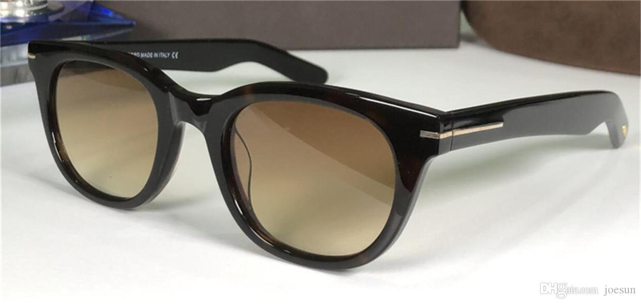 Nuovo disegno di modo occhiali da sole 5558 di gatto telaio occhio occhiali di protezione popolare stile di moda superiore lente UV400 qualità