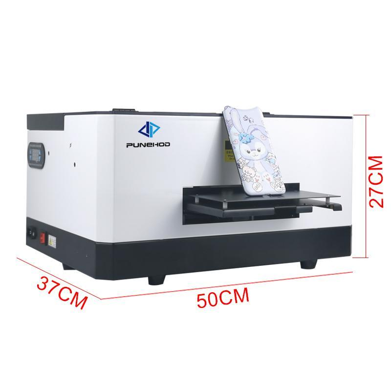 punehod inkjet printer for phone cells case printing machine with L800 printhead 2880*1440dpi