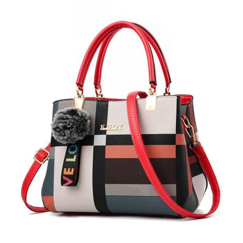 Femmes 2020 Sac Dames Designer Chaîne Messenger Sac à main Nouveaux Prestige Grands sacs à main 2021 SFM Femmes NFDIL