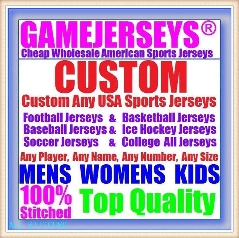 Custom BASKETBALL BASEBALL ICE HOCKEY Men Women KIDS American football Jerseys Sport Popular2021 soccer jersey red 4xl 5xl 6xl