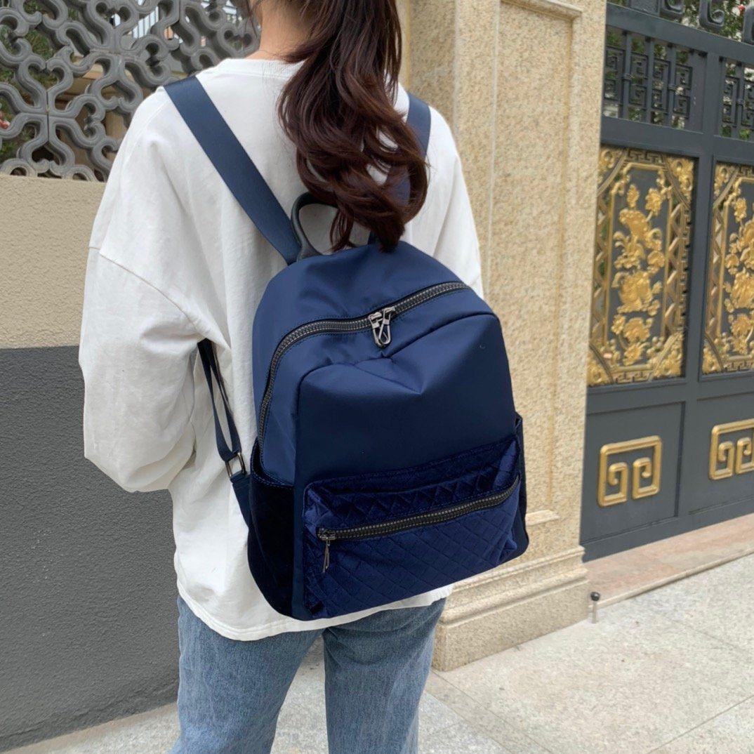 SSW007 الجملة حقيبة أزياء الرجال النساء حقيبة سفر حقائب أنيق bookbag الكتف كتف حزمة 931 HBP 40076