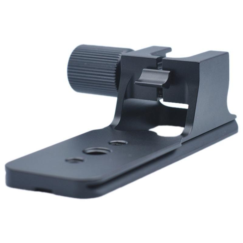 Lens Yaka Yedek Baz Tripod Montaj Yüzük Ayak Standı Sony Fe 200-600mm F / 5.6-6.3 G Oss Lens