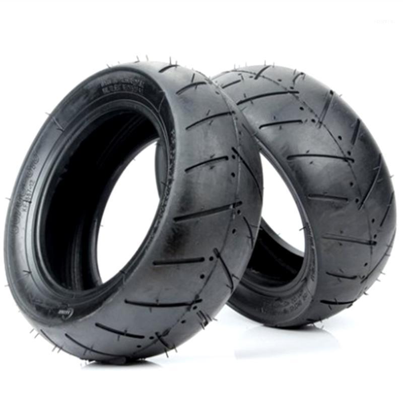 90/65-6.5 lastikler mini motosiklet için vakum lastik 47-49cc cep dilt çukur bisiklet arka tekerlek 110 / 50-6.5 kalınlaşmış tubeless tyre1