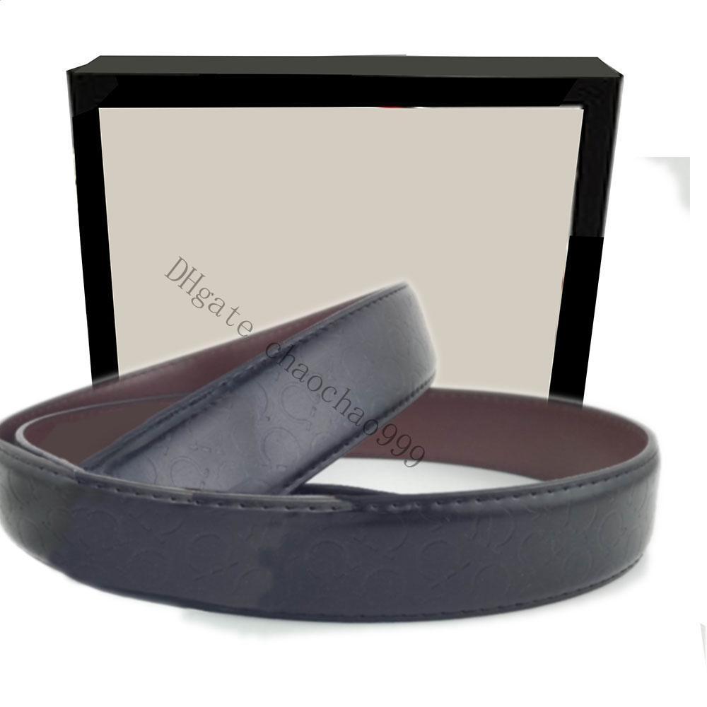 Best Quality New Fashion Men Business Cinture da uomo in pelle Uomo Lettera Classica Casual Belt Cintura in pelle Real Designer Pelle cinture per uomo Vita regolabile