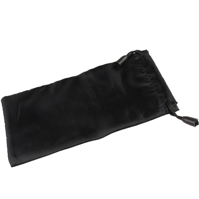 Sunglasses Bag Cleaning Sunglasses Pouch Case Microfiber Sack For And Storage 10pcs Eyeglasses Sunglasses storage bag EEA2160