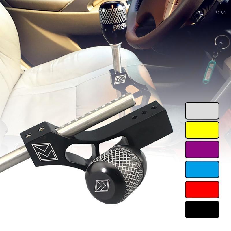 Shift 노브 알루미늄 자동차 기어 Extender 조정 가능한 시프터 레버 Integrat CRX B16 B18 B20 D Series1