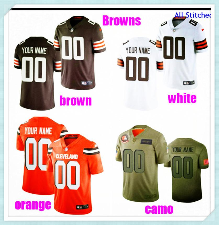 American American Football Jerseys per Mens Womens Youth Kids NFC AFC Teams Authentic USA New Personalizzato 2021 Soccer Jersey Man 4XL 5XL 6XL