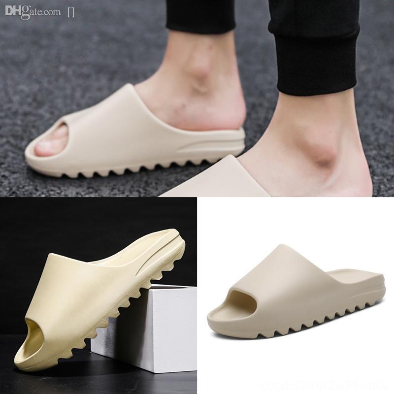 E4SW5 Andals Mode Damen Sandalen Home Slipper Frauen mit hochwertiger Box Blume Gedruckt Unisex Krawatte Strand Flip Flops Slipper groß