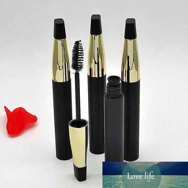 7ml Vider Cils Tube Mascara Tubes Container Fioles avec Plug portable réutilisables capuchon noir Accessoires de maquillage de bouteille