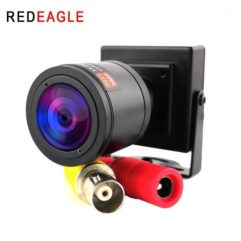 Cámaras RedAagle 700TVL MINI Cámara de CCTV analógica varifocal 2.8-12 mm Lente ajustable para la vigilancia de la seguridad del hogar Eresperación del coche1
