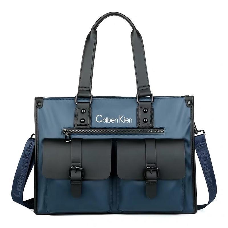 Dokumente Zoll Messenger Bag Große Kapazität Reise 15 Leder Aktentasche Schulter Für Taschen Männer Tasche Lässig Business Laptop Coexv