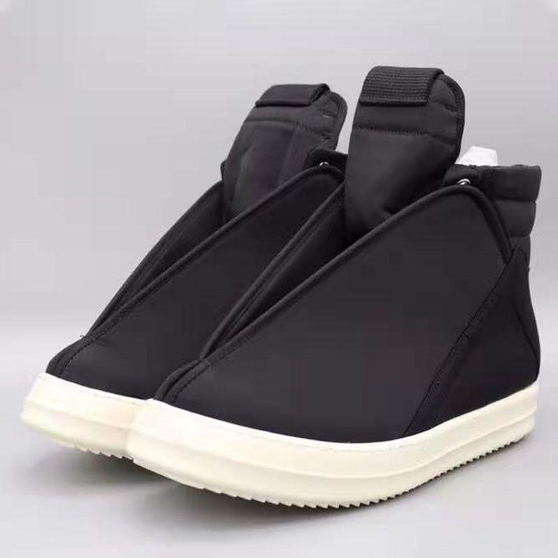 2021 botas de primavera para hombres Botas de lona masculinas transpirables Moda Hombres Botas de tobillo 12 # 22 / 20D50