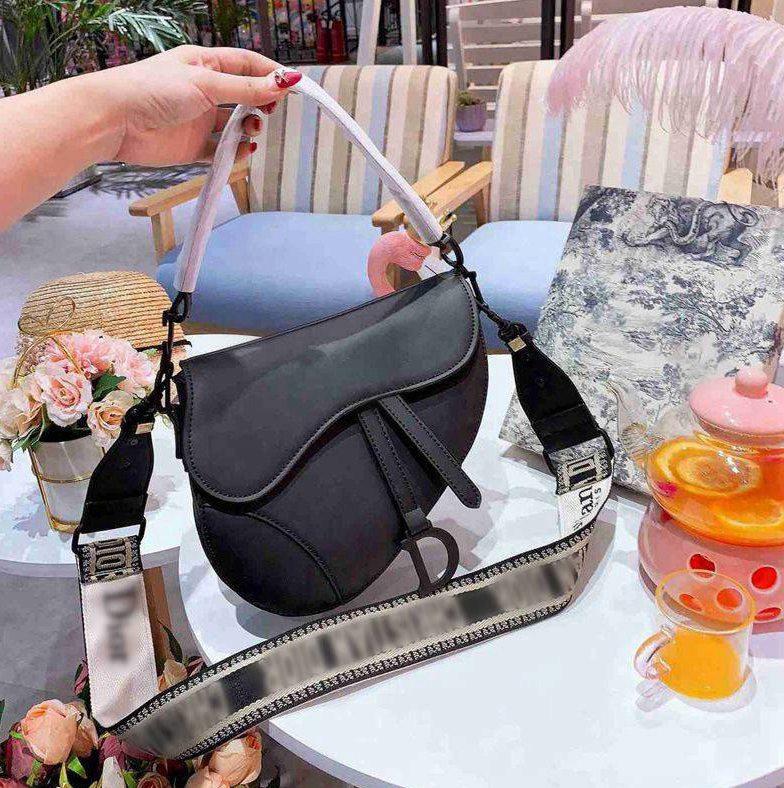 Hombro de cuero original manera de las mujeres bolsas de cuero del bolso bolsas de mano Mochila bolsos de las señoras de moda bolso bolsa -L0399