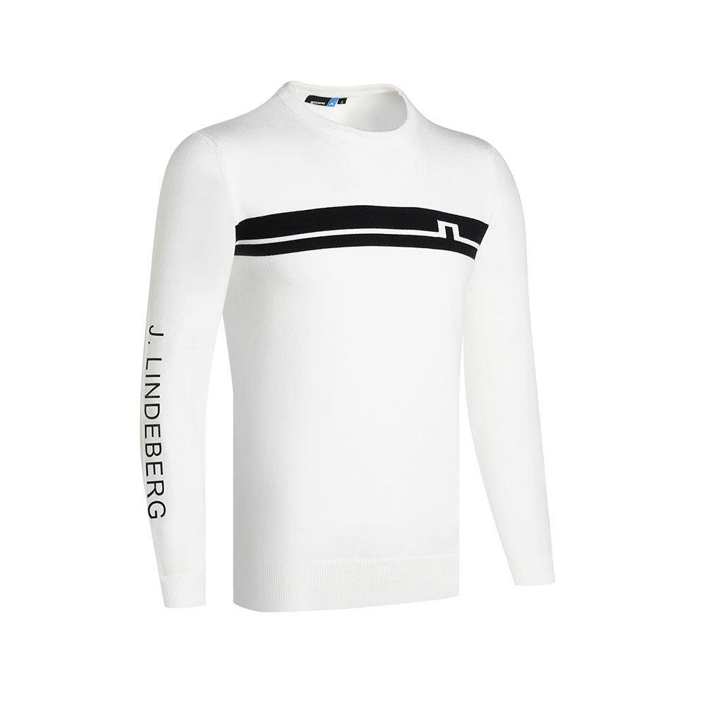 SwirlingGolf vestuário JL novo golf t-shirt coelho moda inverno camisola de golfe dos homens da caxemira frete grátis 201012