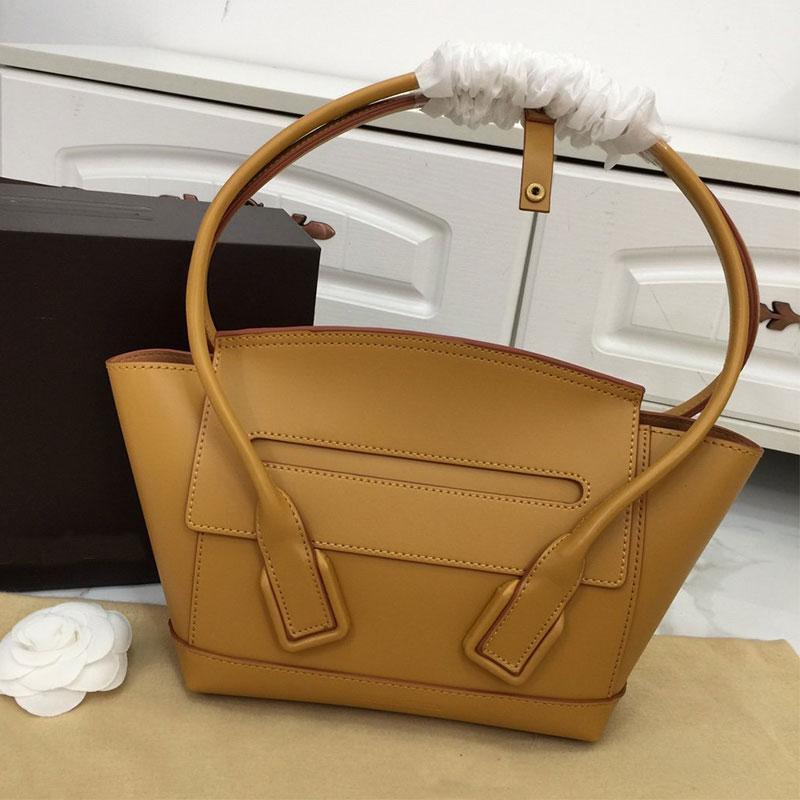 Plain Calfskin Leather Handbag Purse High Quality Women Shoulder Bag Modern Style Hand Bags Zipper Wallet Lady Tote bag Clutch Free Shipping