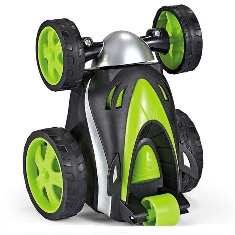 Bestseller Mini-Vier-Wege-Kind Modell Spielzeug Fernbedienung Auto Cartoon Car Modell 201223