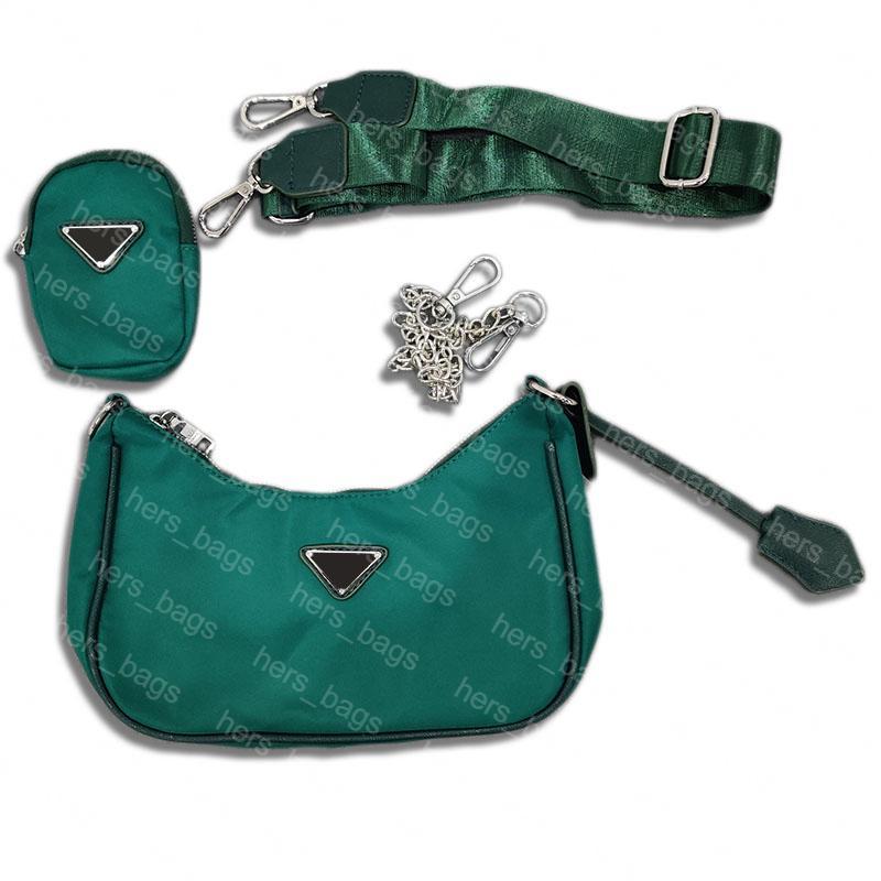 Femmes Hommes a vendue des sacs à l'épaule Portefeuille Messenger Porte-monnaie Olml Fashion Womens Crossbody Pursards 2020 Bumbag Tote Tote Designers Sac à main Lu UCOC