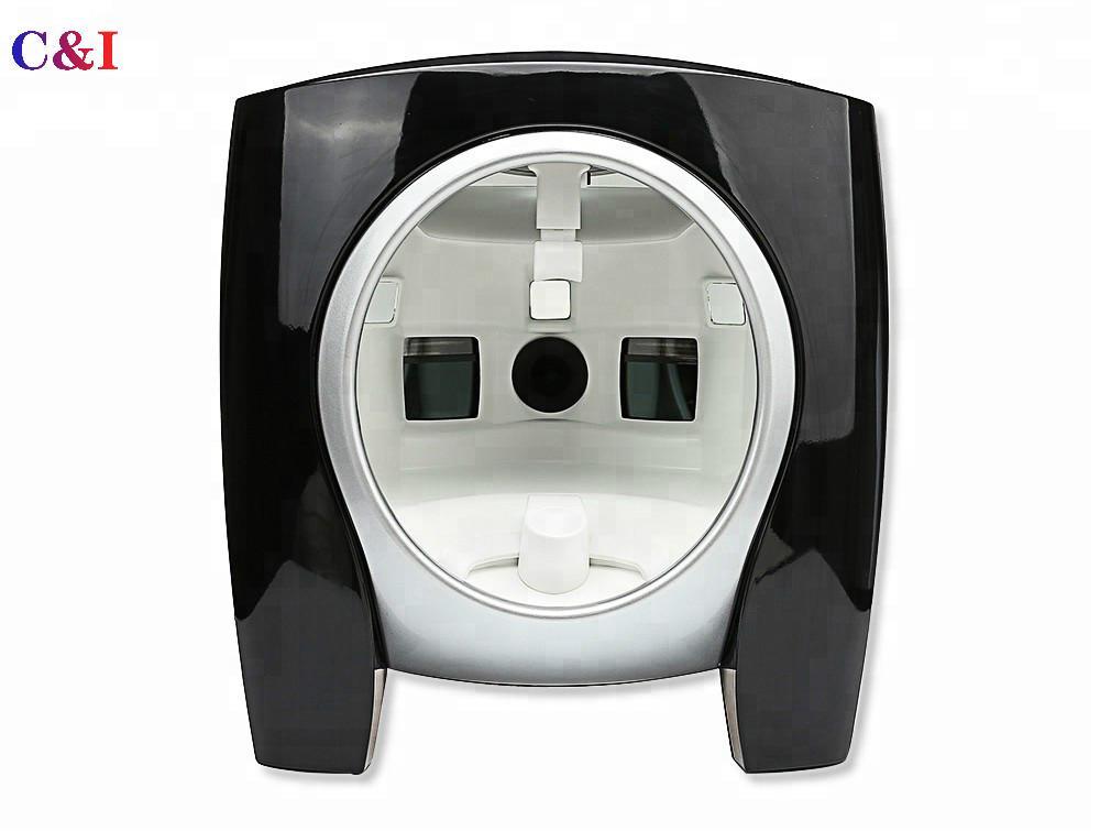جودة عالية Visia 6 محلل الجلد آلة تحليل تصبغ ومعدات صالون تجمع التجاعيد مع CE