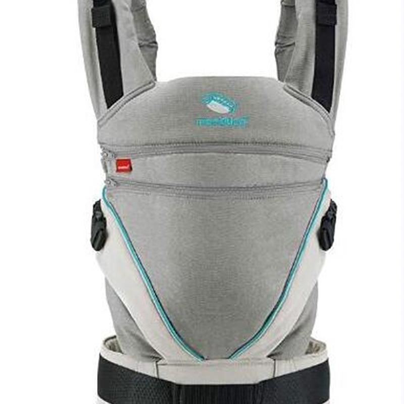Klare Stock-Qualitäts-Marke Manduca XT Bio-Baumwolle Baby-Träger-Infantenträger-Sling-Baby-Hosenträger Klassischer Baby-Rucksack 201110