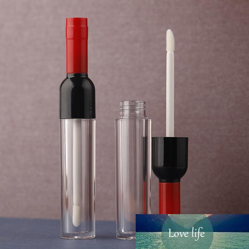 Empty lip stick Tube sref filable Bottle packa ging Conta inercos metic new