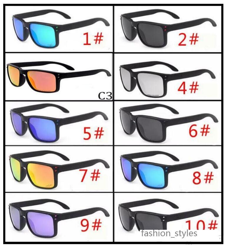 Заводская цена в новых модах солнцезащитные очки мужчины женщины спортивные поляризованные солнцезащитные очки мода дизайнерские очки мужские солнцезащитные очки