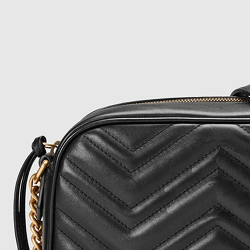 2021 Messenger Leather Womens Disco Bag Fannypack Embrague Hombro Soho Bolsos Crossbody Body XBJ03-43 Mochila Marmont Cross Kft GFNPK