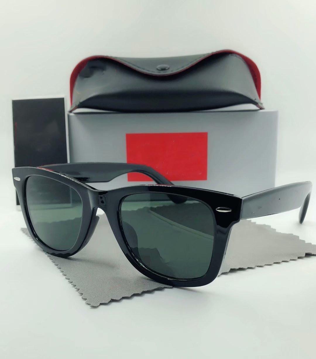2020 En Kaliteli Sıcak Satış Kadın Güneş Gözlükleri Metal Pilot Marka YTJTDXJDX Güneş Gözlüğü Anti-Yansıtıcı Açık Sunglass Hızlı Kargo