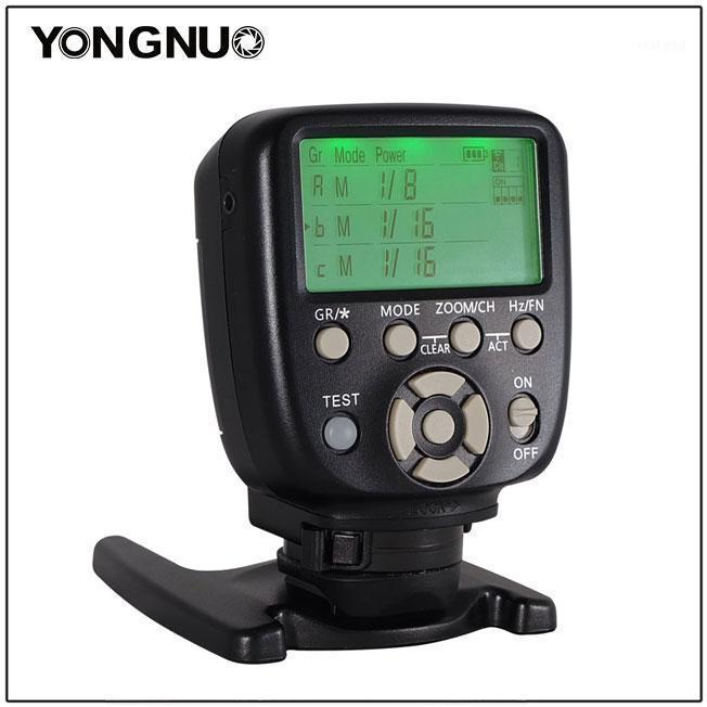 Updated IN560-TX II Yongnuo Flash Flash Trigger Manual Flash Controller для YN560IV YN660 968N YN860LI SPEELITE1
