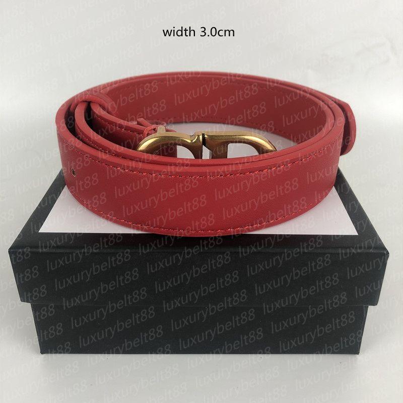 Designers Belts for Women luxury belts waist belt men belts womens belt cintura ceinture femmes gürtel fashion leather belt width 3.0cm