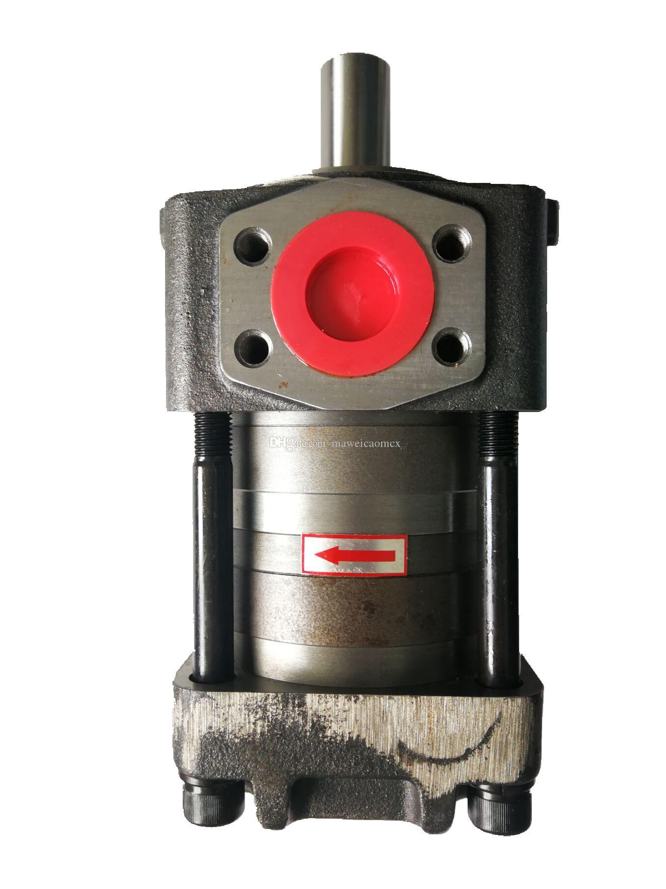 180 gradi pompa olio pompa idraulica ad ingranaggi NT3-G20F NT3-G25F NT3-G32F
