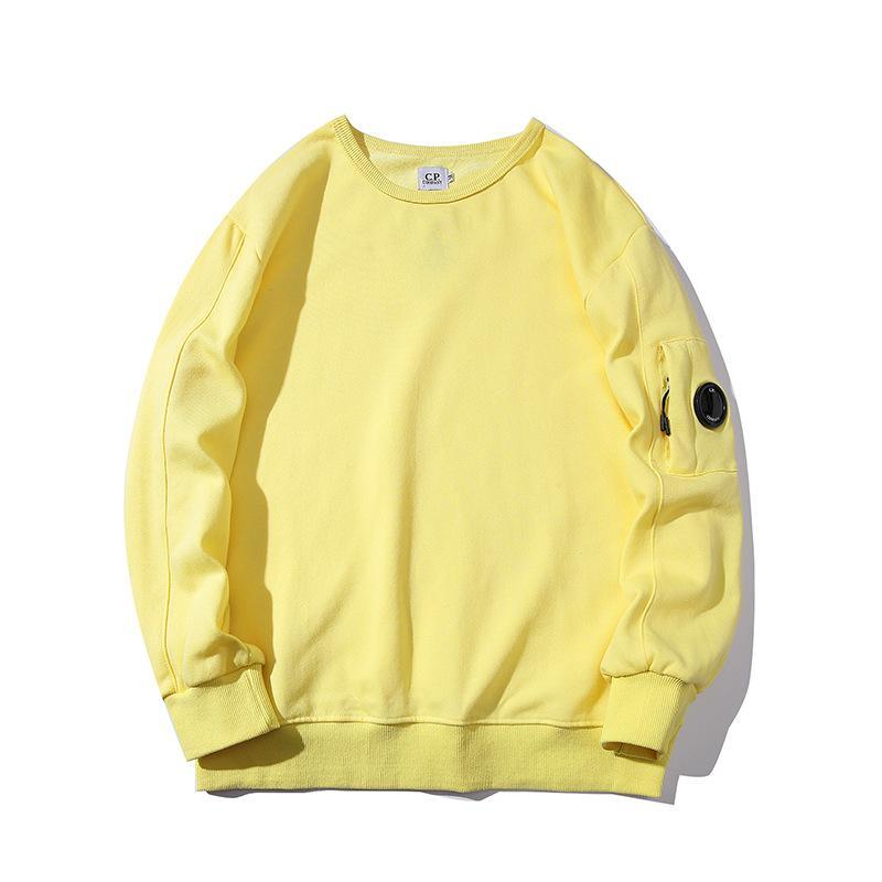 Men Stylist Hoodies Spring Round Neck Solid Hoodie Sweatshirts Man Long Sleeve Womens Hoodie Pullover Hiphop Clothes YLX