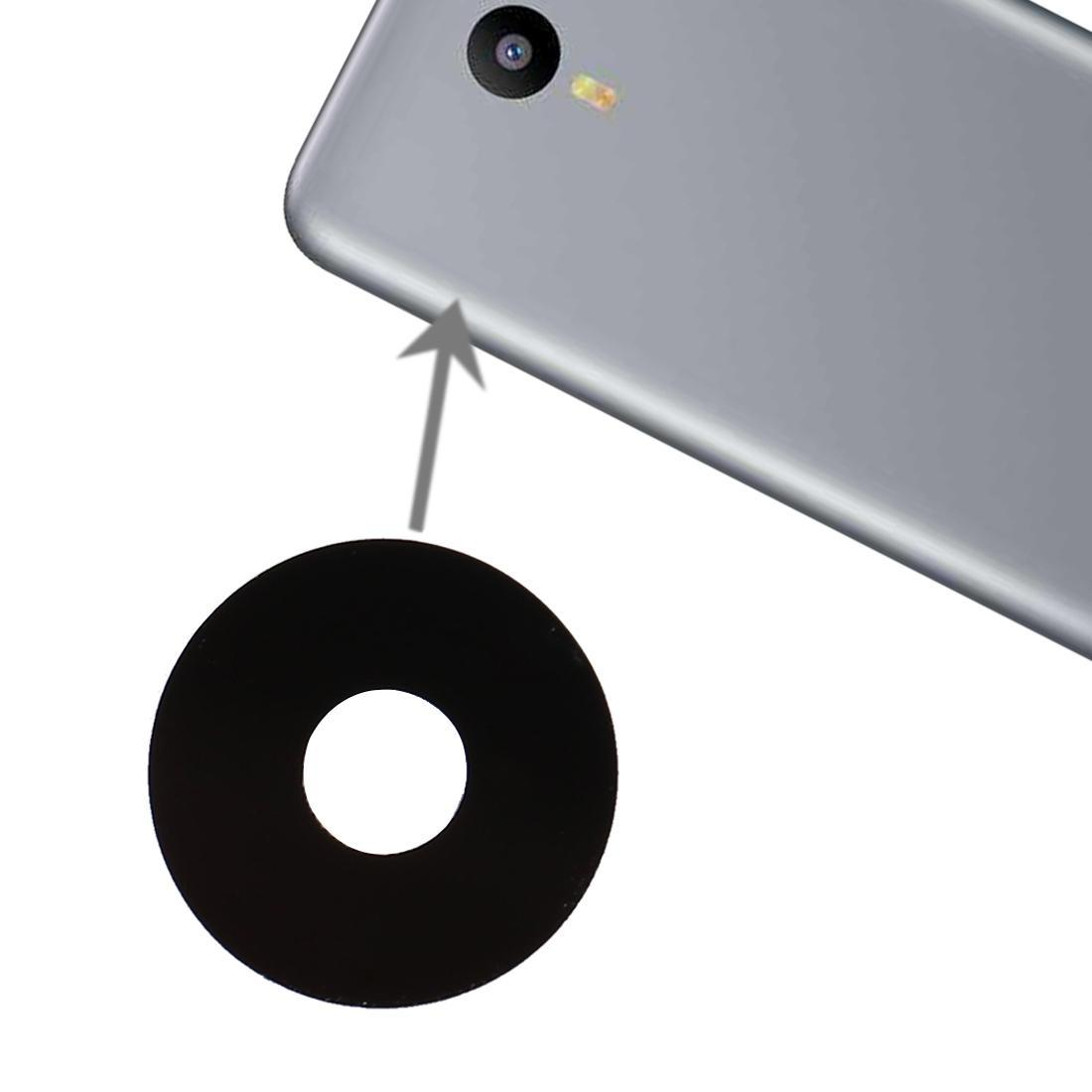 Для Meizu M1 ПРИМЕЧАНИЕ M2 Примечание M3 Примечание M2 M3 Задний объектив камеры